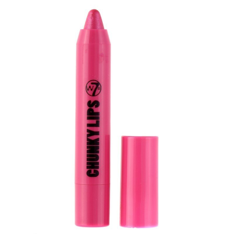 W7 - Lipstick Chunky Lips - Sultry