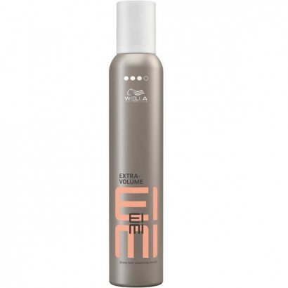 Wella Professionals - Eimi - Foam Extra Volume Fixing Level 3 300ml