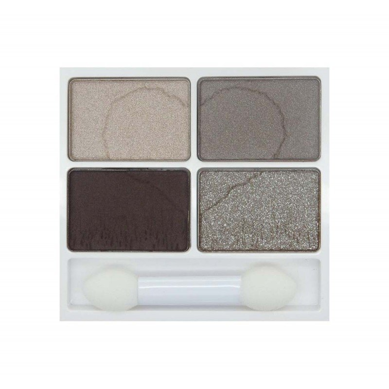 "W7 ""Very Vegan"" - Paleta de sombras Quad - Warm Winter"