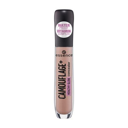 Essence - Camouflage + healthy  glow concealer - 20 light neutral