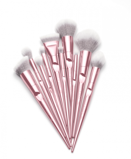 pro brush line wet n wild