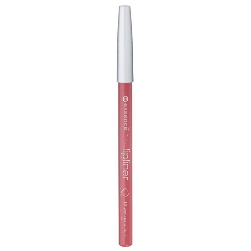 Essence - Perfilador de Labios Wish me a Rose 12