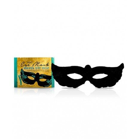 Mad Beauty - Eye mask  -  Cucumber