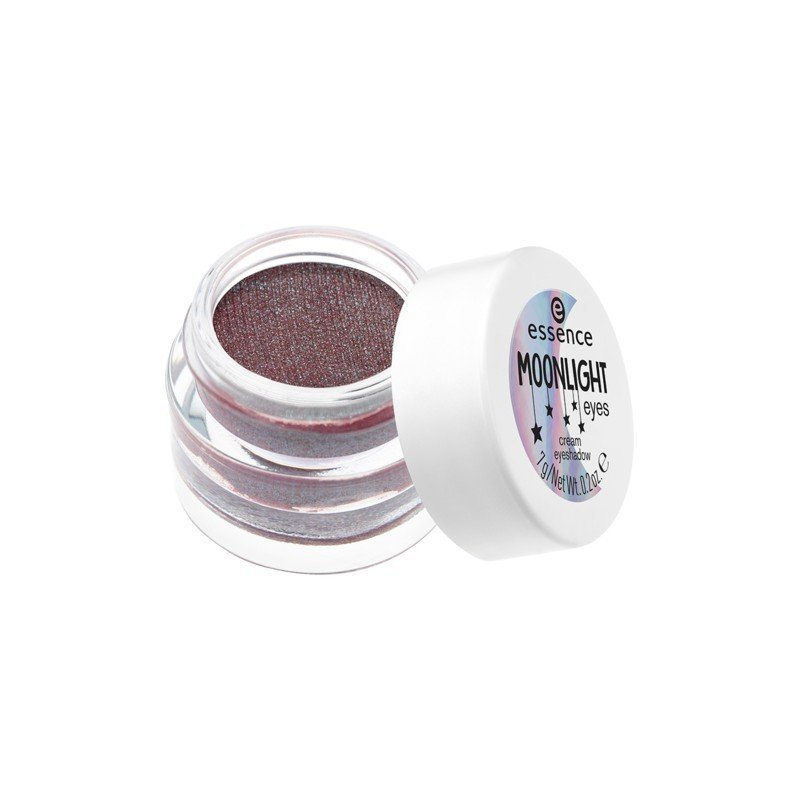 Essence - Sombra de ojos en crema Moonlight - 03 Cosmetic