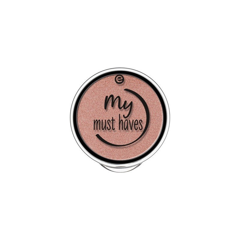 Essence - Eye shadow My must haves -  08 Peach - party!