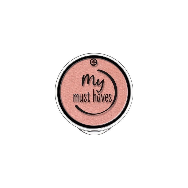 Essence - Labial em pó My must-haves - 02 Dare to go nude
