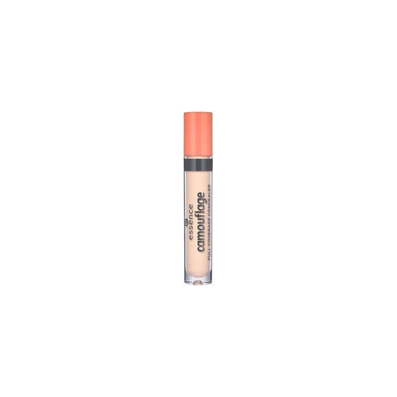 Essence - Corrector Camouflage full coverage - 10 Nude