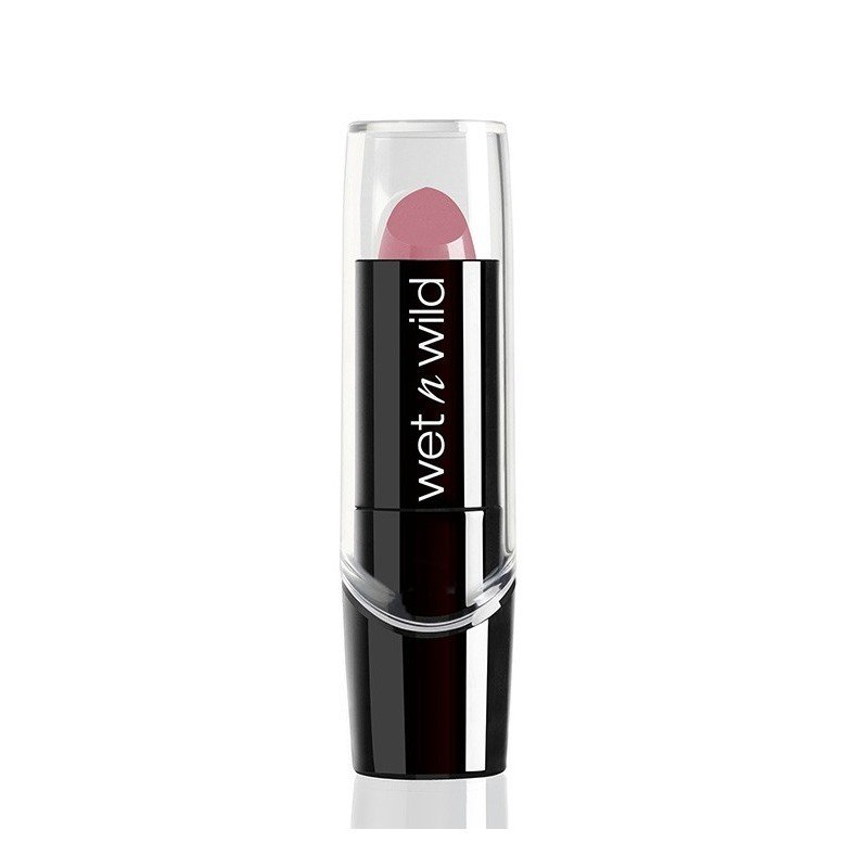 Wet n Wild - Silk Finish Lipstick - E503C Will You Be With Me