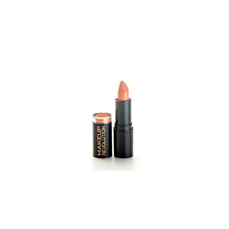 Makeup Revolution - Amazing Lipstick - Nude