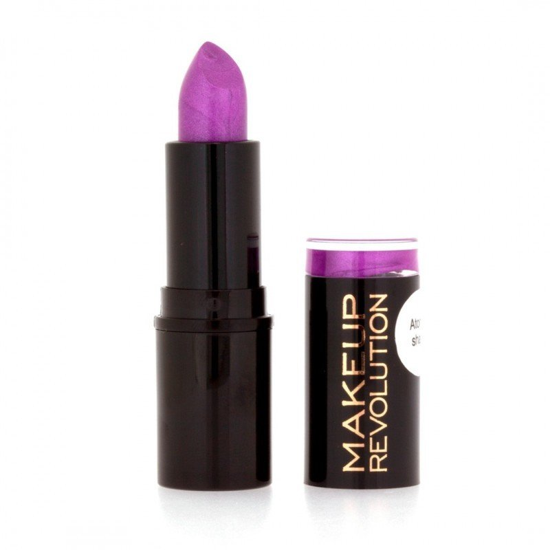 Makeup Revolution - Atomic Collection Amazing Lipstick - Make me Magnificent