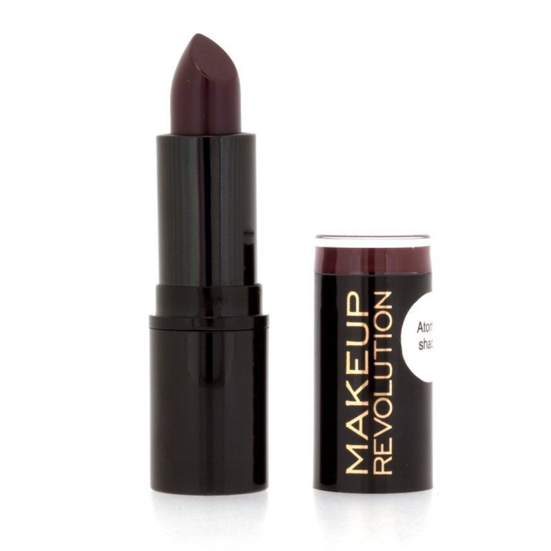Makeup Revolution - Atomic Collection Amazing Lipstick - Make me Tonight