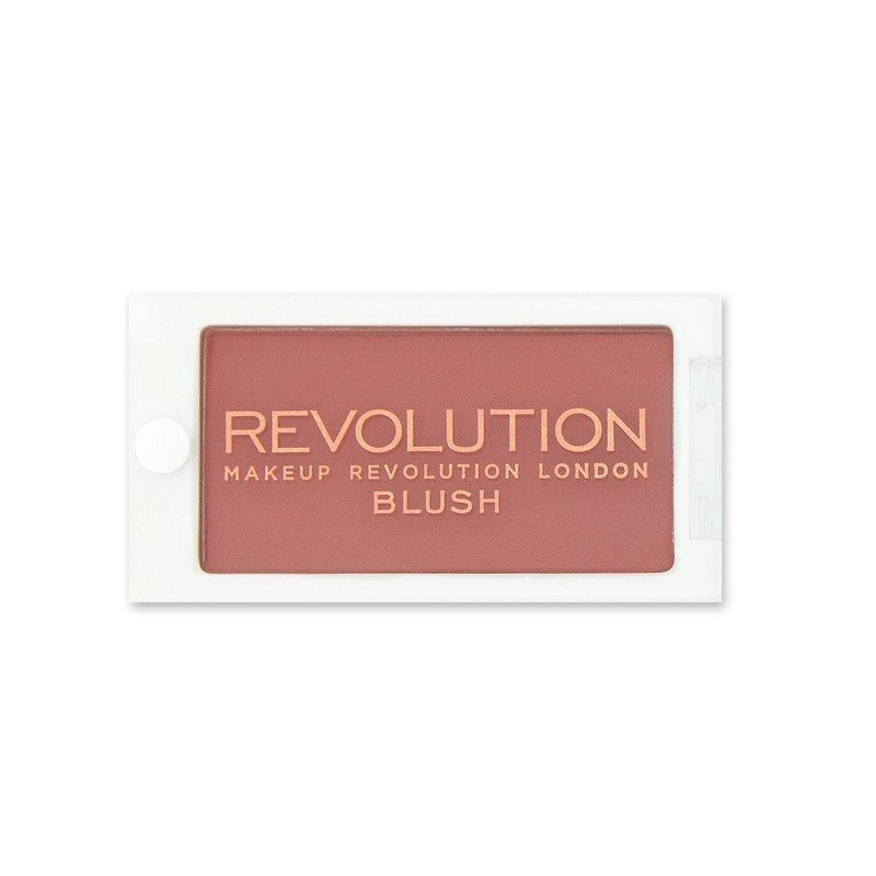 Makeup Revolution - Powder blush - Sugar - New format
