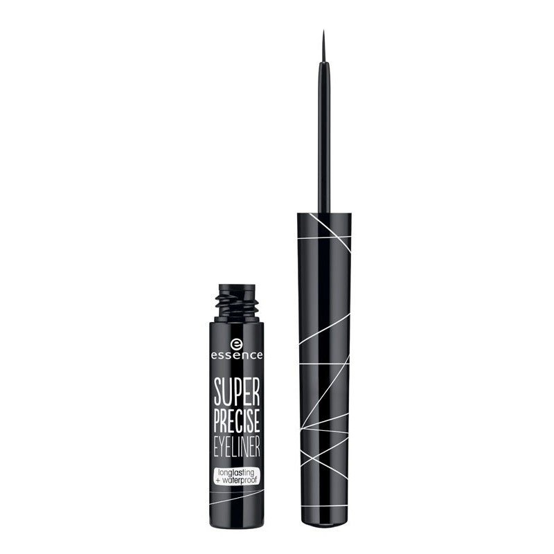 Essence - Super precise eyeliner - Black