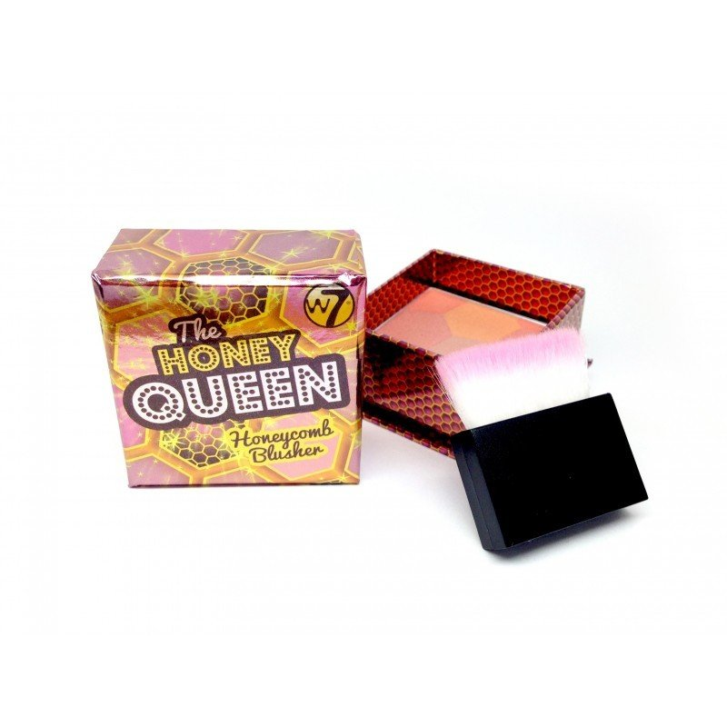 W7 - Colorete bronceador Honey Queen Bronzer