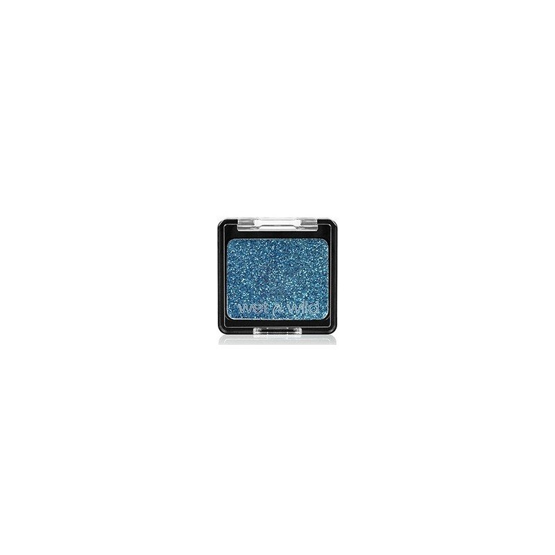 Wet n Wild - Sombra Glitter Cor Icon - E3572 Distorsion