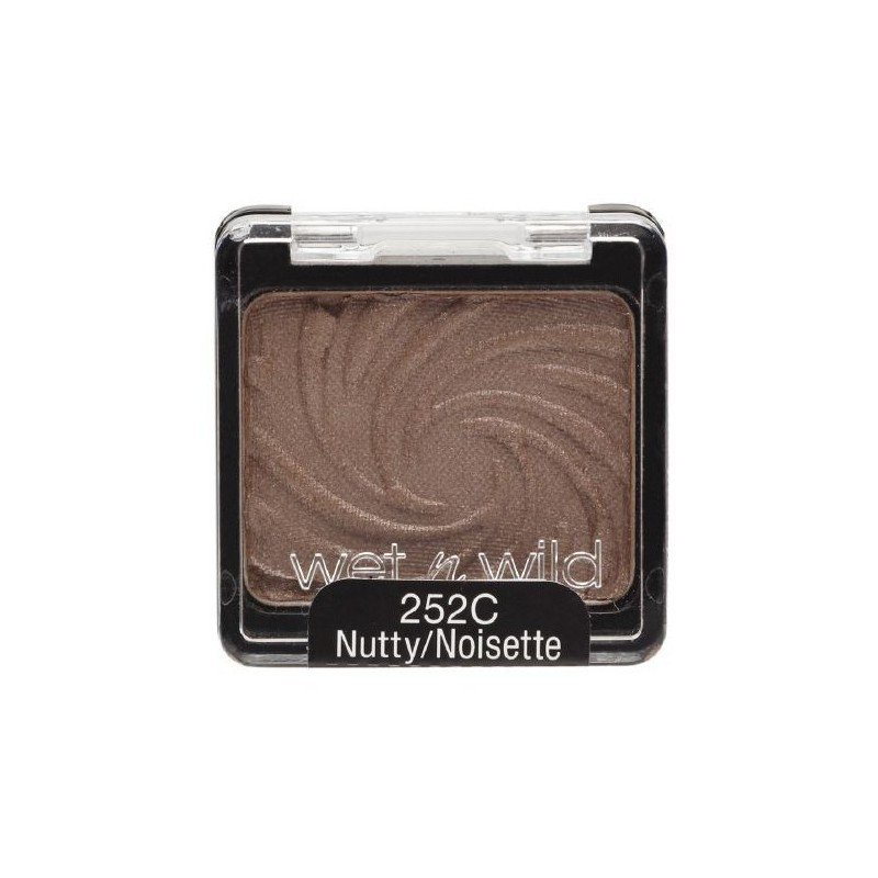 Wet n Wild - Individual Shadow Color Icon - Nutty 252B