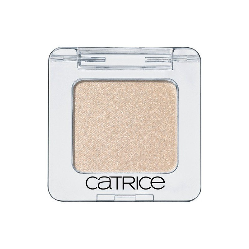 Catrice -  Absolute Eye Colour Mono - 860 The Beauty And The Beige