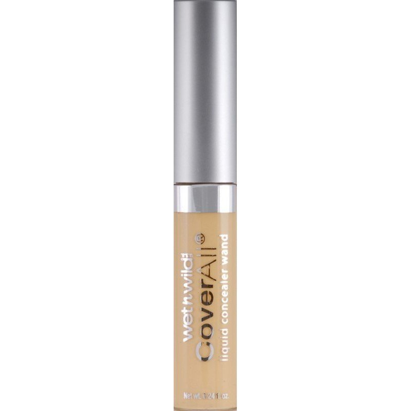 Wet n Wild - Corrector líquido Coverall - E812A Light