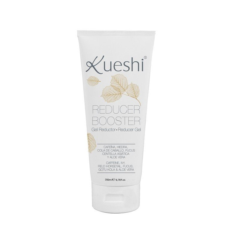 Kueshi - Gel Reductor Reducer Booster