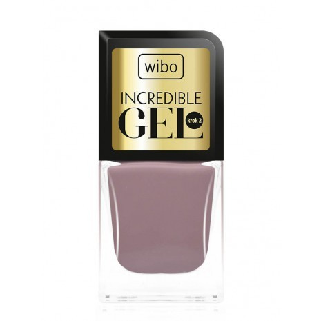 Wibo - Incredible Gel Nail Polish - 11