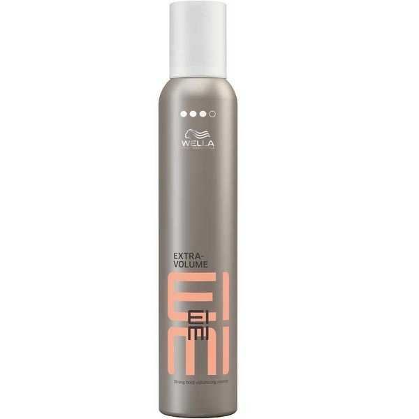Wella Professionals - Eimi - Foam Extra Volume hold Level 3 300ml